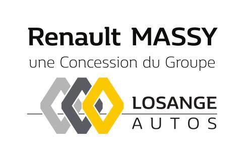 Renault Massy